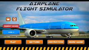 flight simulator apk airplane flight simulator apk free simulation for