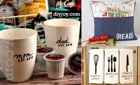 awesome diy gift ideas mom and dad will love diy joy