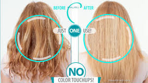 color treated hair malibu c hair scalp skin products