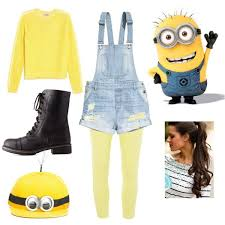 Halloween Minion Halloween Costume Awesome 25 Homemade Minion Costumes Ideas Minion