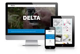 delta drupal business theme