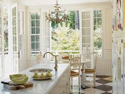 Cottage Style Kitchen Design - cottage kitchens luxury cottage kitchen style modern cottage