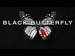black butterfly trailer trailer german