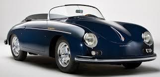 porsche 356 speedster 1956 1958 porsche 356a 1600 speedster pics u0026 information