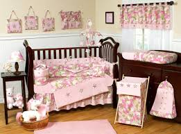 Nursery Bedding Sets Canada by Baby Nursery Fetching Pink Girl Baby Nursery Room Decoration