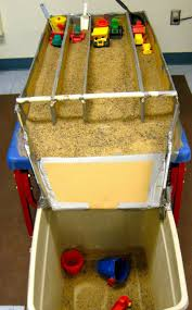 Sand Table Ideas 18 Best Preschool Water And Sand Tables Images On Pinterest