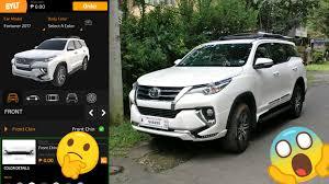toyota avanza philippines car designer