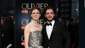 rose leslie nude photos rose leslie and kit harington are engaged cnn
