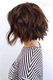 Bob Frisuren Definition by 25 Trendy Textured Haircuts To Try Wavy