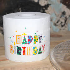 toilet paper birthday gifts omgmygift