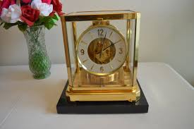 Grandfather Clock Repair Cost 1962 Lecoultre Atmos 528 8 For Sale Jaeger Lecoultre Atmos Clock