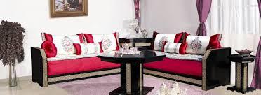 canapé arabe concept salons marocains canapés fauteuils chambres