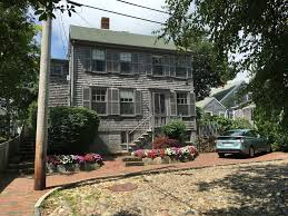 Nantucket Cottages For Rent by The Folger House On Historic Academy Homeaway Nantucket Town