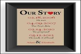 1 year anniversary gifts for 1 year wedding anniversary gifts evgplc