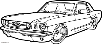 Car Coloring Pages 29 Coloring Kids For Coloring Pages Of Cars Mo Willems Coloring Pages