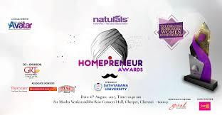 homepreneur awards 2017