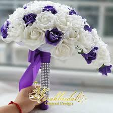 Vintage Wedding Centerpieces For Sale by Cheap Purple Wedding Bouquets Online Cheap Purple Wedding