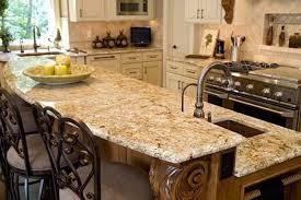kitchen granite island granite islands