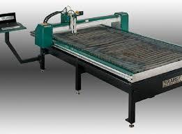 baileigh plasma table software plasma cutting tables