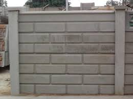 wall pretoria large brick concrete walls products and services jan niemand