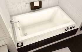 60 X 32 Bathtub 60 X 32 Rectangular If Left Hand Tub Decor Island