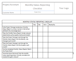 Monthly It Report Template For Management by Communications Templates Project Management Templates