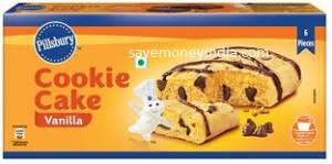 pillsbury cookie cake 138gm rs 54 u2013 amazon savemoneyindia