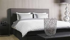 schlafzimmer grau einrichtungsideen schlafzimmer edles grau und andere farben