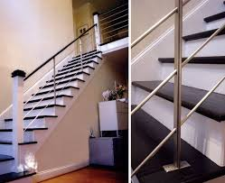 Back Stairs Design 19 Best Back Stairs Images On Pinterest Stairs Stair Railing