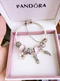 bracelet charm pandora images Pandora bracelets charms meaning jpg