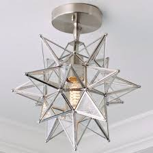 Light Fixture Ceiling Nautical Coastal Style Lighting Decor Shades Of Light