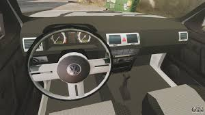volkswagen caribe interior car picker volkswagen citi golf interior images