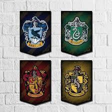 harry potter banner printable harry potter wall art hogwarts