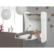 Wall Mounted Changing Table For Home Excellent Unique Wooden Wall Mounted Changing Table Design For