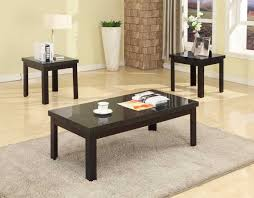 livingroom table sets walmart end tables and coffee tables faux marble 3 piece coffee