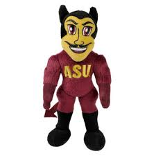 asu toys arizona state games stuffed animals action figures