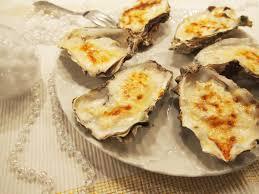 comment cuisiner des huitres huîtres gratinees paroles de diet