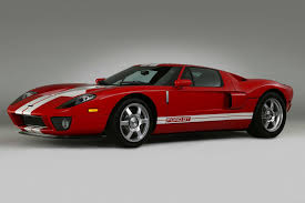 2000 Ford Gt What To Expect In The 2015 Detroit Auto Show