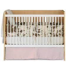 Dwell Crib Bedding Dwell Baby Crib Bedding Forest Petal Baby
