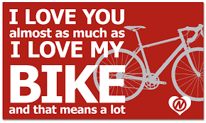 Bike Meme - best valentine s day bike memes singletracks mountain bike news