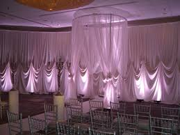 wedding backdrop rentals designed fabric backdrop ivory egpres