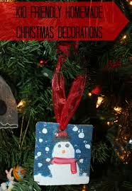 diy christmas decorations house of fauci u0027s
