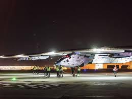 Ohio Is Time Travel Possible images Solar impulse 2 to travel to dayton ohio wcpo cincinnati oh jpg