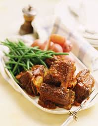 asian beef short ribs for the crockpot recipe