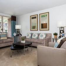 Silver Table Ls Living Room Strathmore House Apartments Get Quote Apartments 3004 Bel