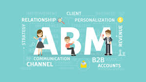 In Challenge The Abm Mindset Data Alignment And The Buy In Challenge Dmn