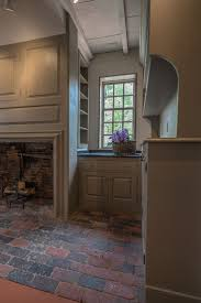 Primitive Kitchen Designs by 292 Best Colonial Fireplaces Images On Pinterest Primitive Decor