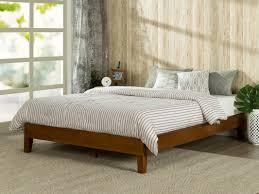 bed frames wood platform bed king barnwood beds wood bed designs