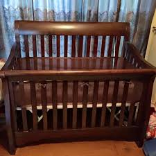 Babi Italia Hamilton Convertible Crib Best Baby Italia Hamilton Convertible Crib Chocolate For Sale In