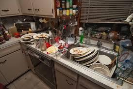 küche putzen 10 hausmittel tipps zum küche putzen